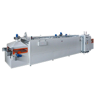 conveyor belt ovens