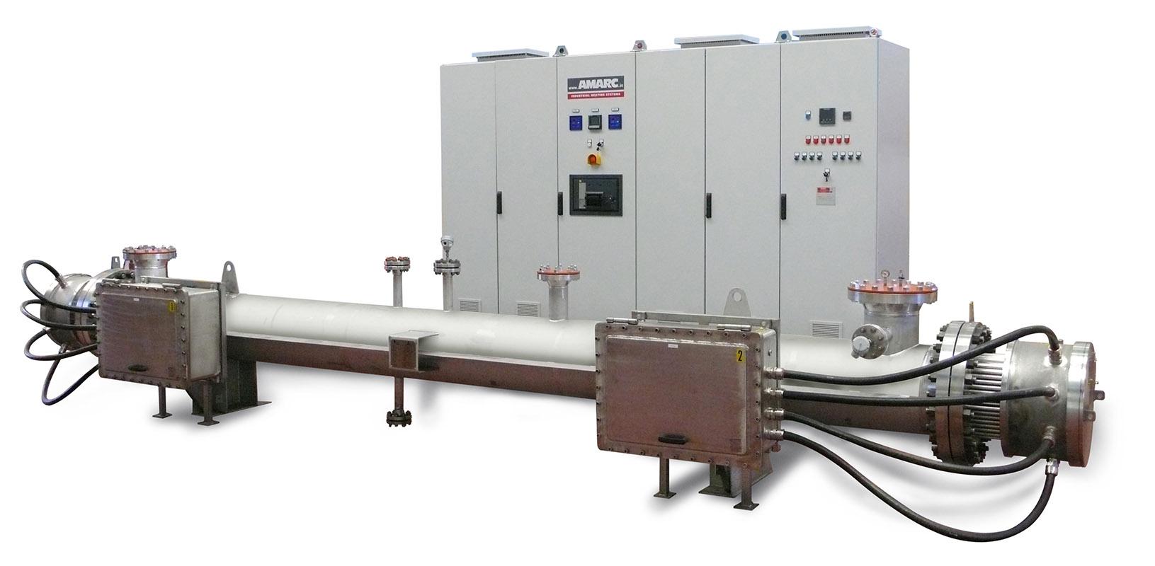 Heat Exchangers Amarc